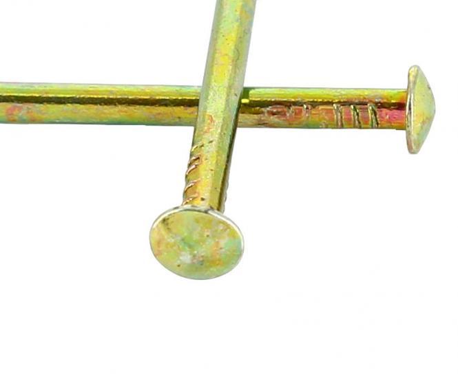 Pointe bichromatée Tête ronde Ø 2.2 mm