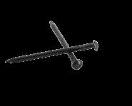 Pointe Acier trempé tête ronde Ø 1.4 mm (1kg)